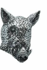 DTR Wild boar head right