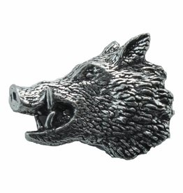 DTR Wild boar head left