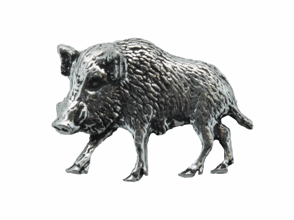 DTR Wild boar left