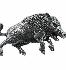 DTR Wild boar running