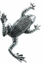 DTR Leaping frog