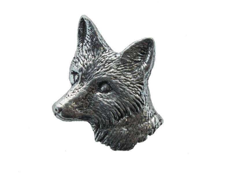 DTR Fox head 1