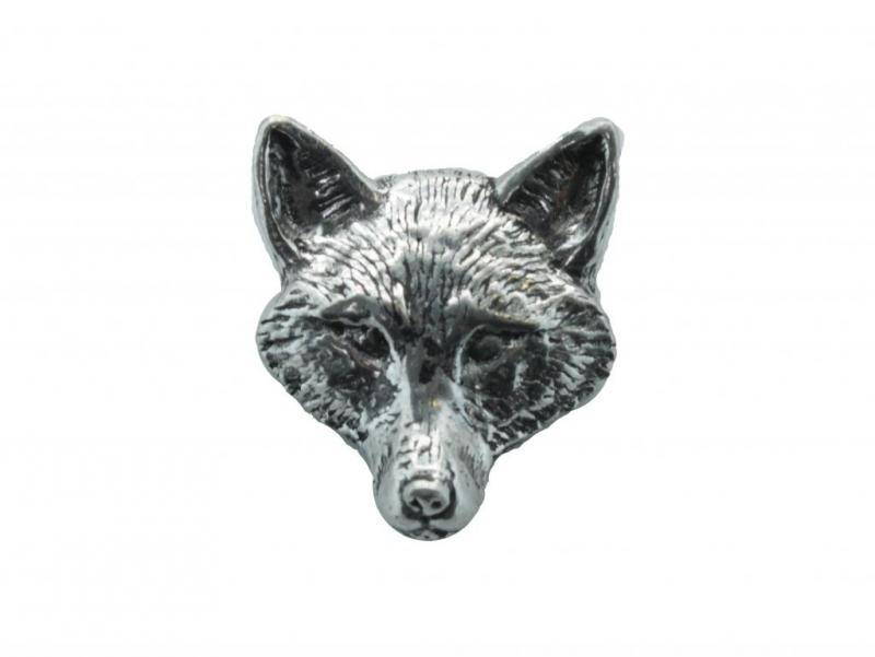 DTR Fox head 2