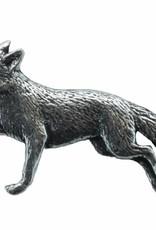 DTR Running fox