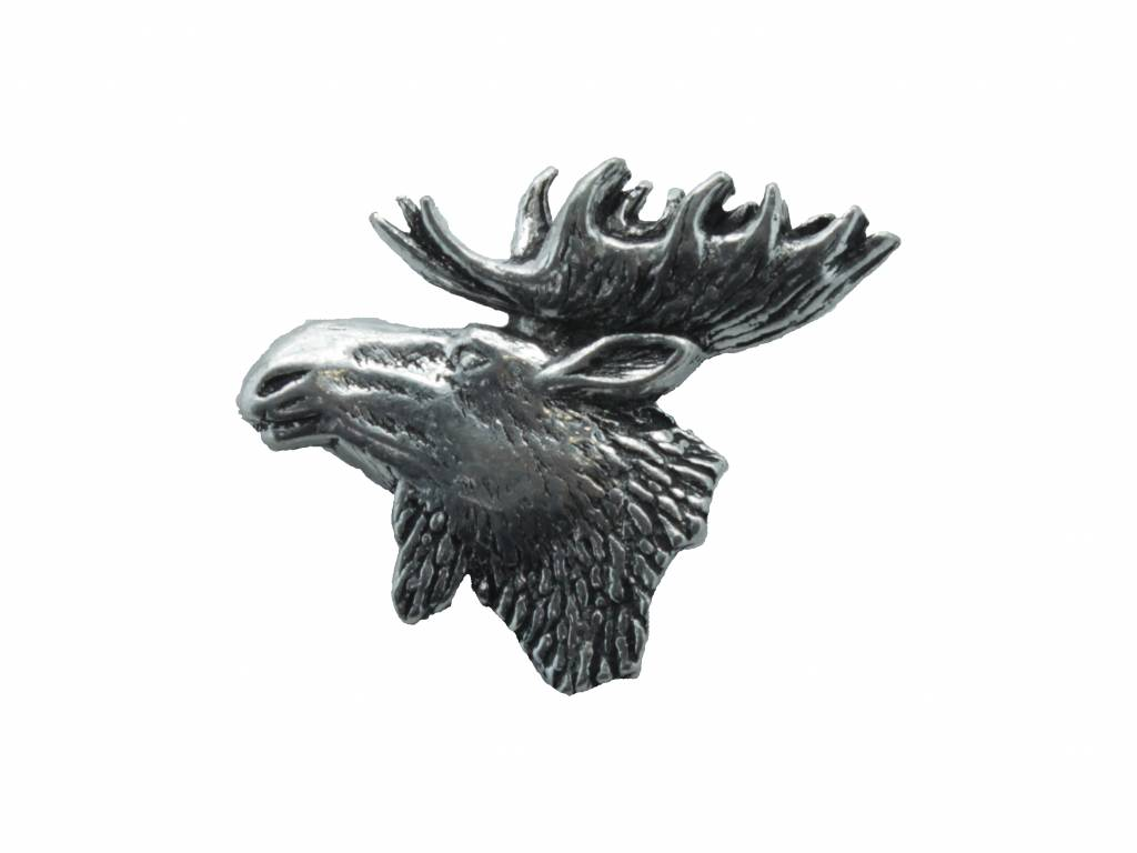 DTR Moose head