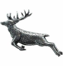 DTR Springend hert