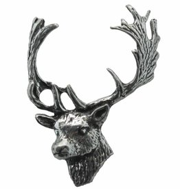DTR Stag head