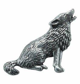 DTR Wolf head