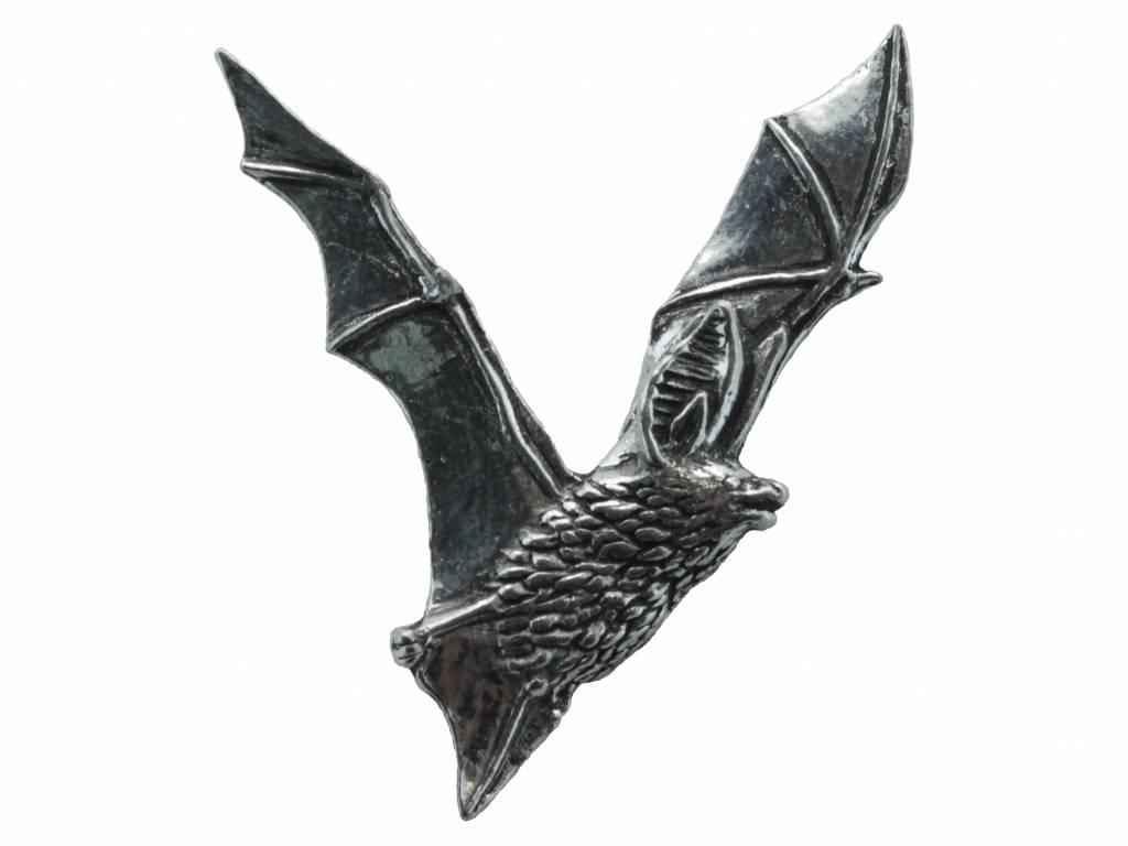 DTR Vleermuis langoor