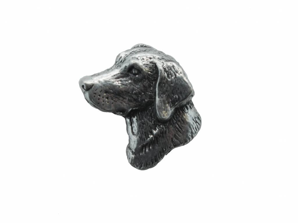 DTR Labrador kop klein