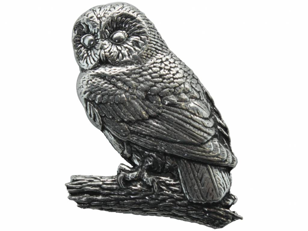 DTR Tawny owl