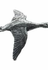 DTR Wild duck flying