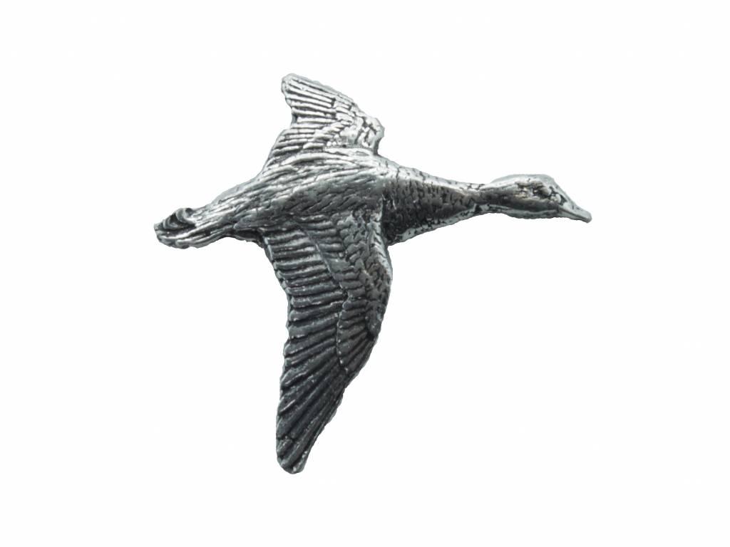 DTR Wilde eend vliegend