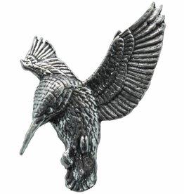 DTR IJsvogel zwevend