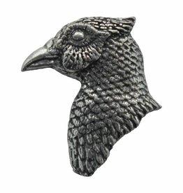 DTR Pheasant head