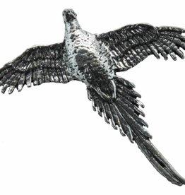 DTR Fazant vliegend