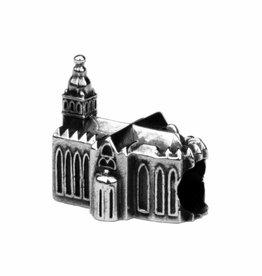 Vierdaagse Bedel Stevenskerk charm (silver)