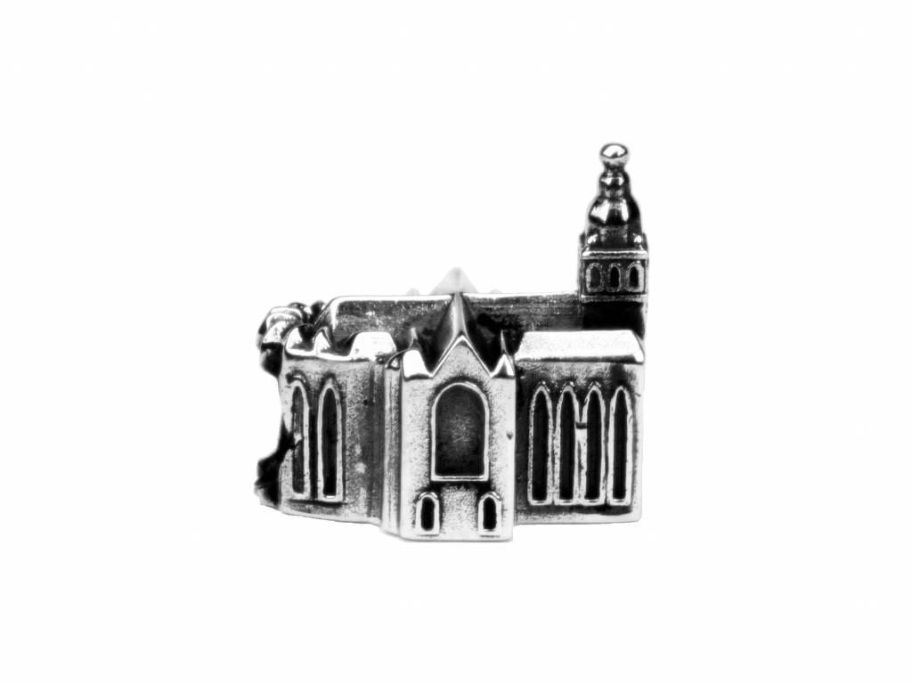 Vierdaagse Bedel Stevenskerk bedel (zilver)