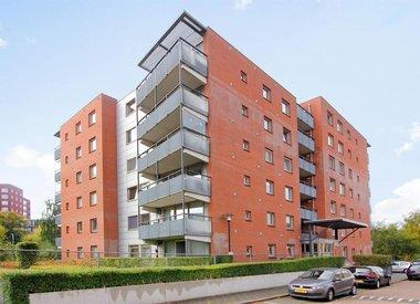 Houses Nijmegen