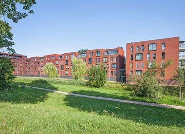 Houses Arnhem
