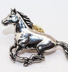 DTR Running horse