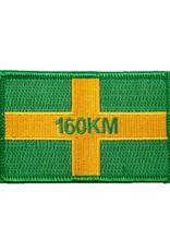 Embleem Nijmeegse Vierdaagse 160km