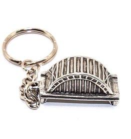 DTR Keychain Waalbrug