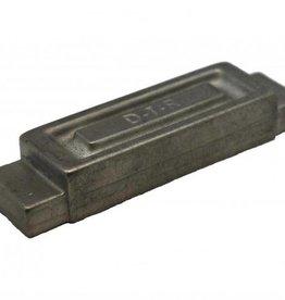 DTR Tin blokje 65 gr