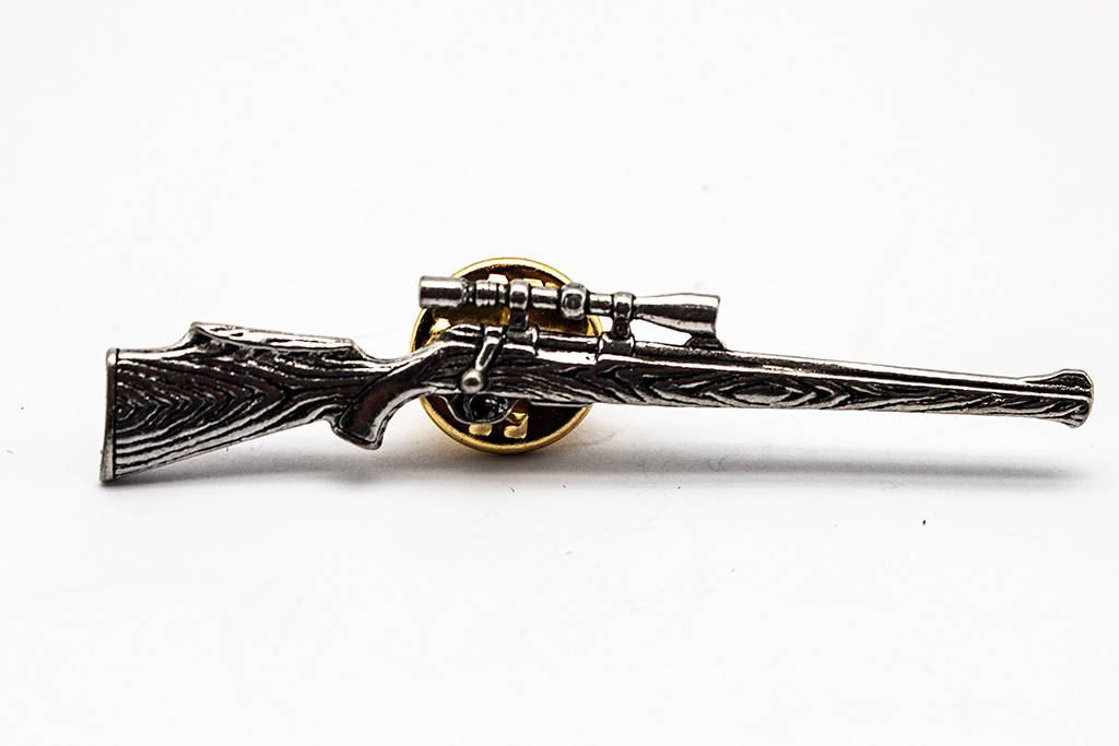 DTR Jachtgeweer