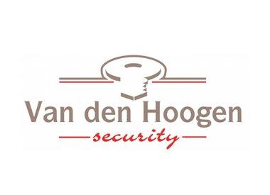 Bedrijf - Van den Hoogen Security