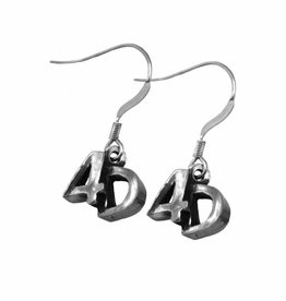 DTR Earrings 4D