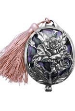 DTR Fragrance hanger: Rose