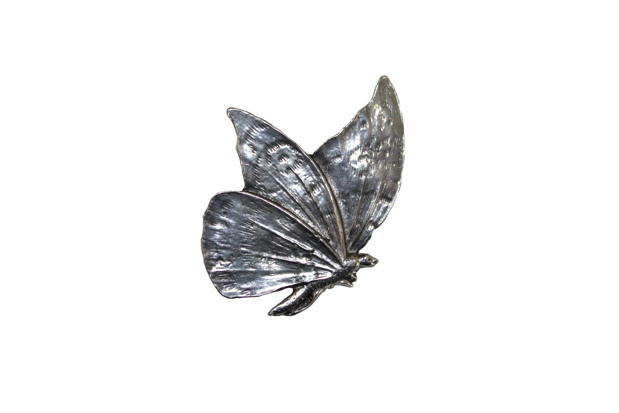 DTR Brooch butterfly
