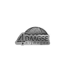 DTR Badge Waalbrug 4Daagse Nijmegen