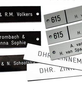 De Kroon Julianalaan 2A t/m 8J en Koningstraat 1A t/m 7E te  Hilversum 1/71529