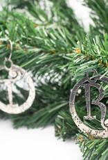 DTR Hanging Christmas ornament O