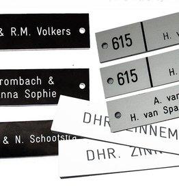 Van Schaeck Mathonsingel 45/55 57/87 89/99