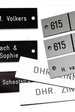 Sichtermanmarke 1/195
