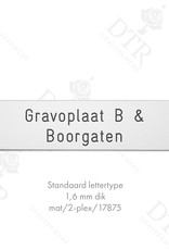 VVE 68100 Bernhardlaan