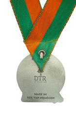 DTR 103rd Medal on Ribbon