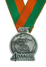DTR Medaille 103e aan lint