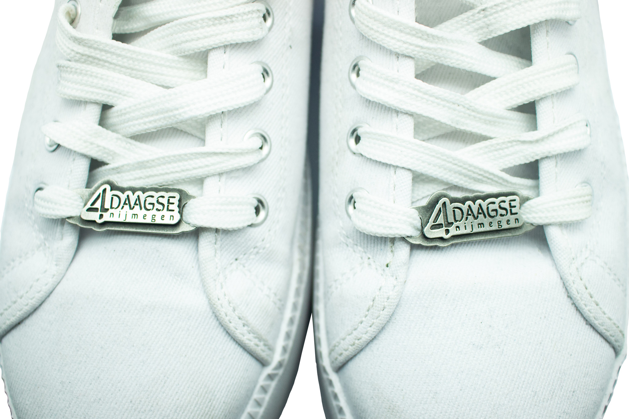 DTR Shoelace tags 4Daagse