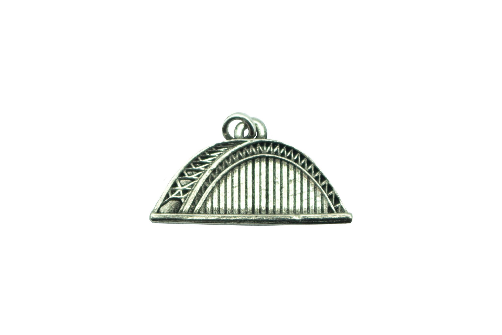 DTR Waalbrug pendant