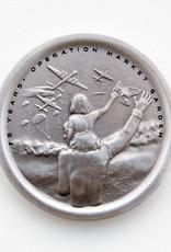DTR Herdenkingsmunt 75 jaar Operatie Market Garden
