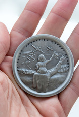 DTR Commemorative coin 75 years of Operation Market Garden