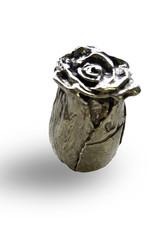DTR Ash poker for pewter rose