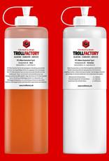 Troll Factory Starterset siliconenmal voor levensmiddelen - klein