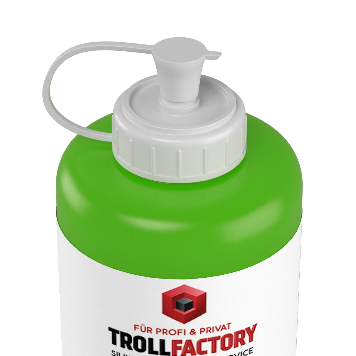 Troll Factory TFC Troll Factory Silicone Rubber type 2 silicone 2000g