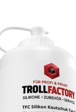 Troll Factory TFC Troll Factory Silicone Rubber Type 6 Food 500g