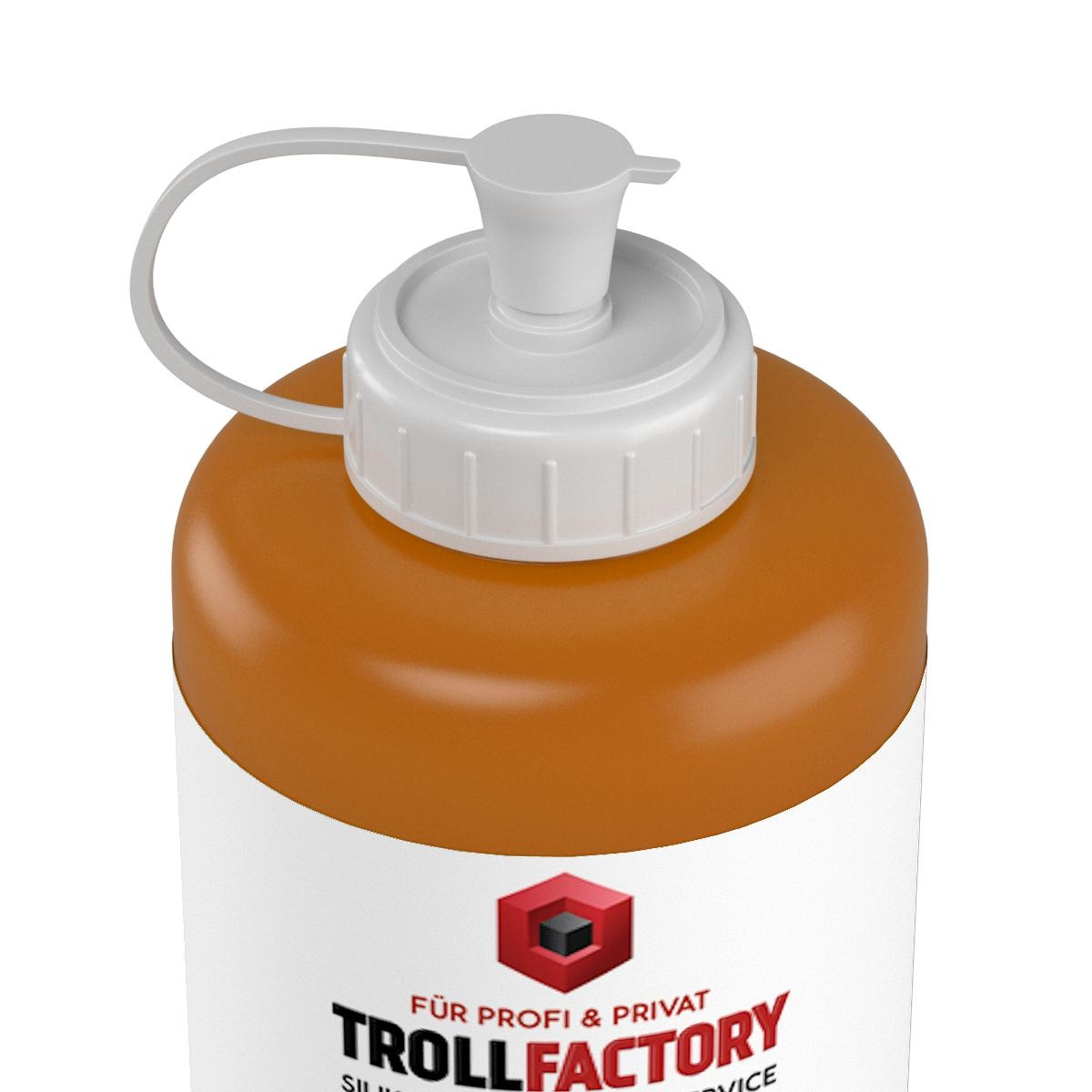 Troll Factory TFC Troll Factory Silicone Rubber Type 6 Voedsel 2000g